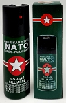 NATO PEPPER SPRAY 60ml