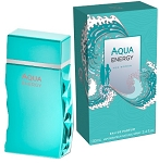 AQUA ENERGY FOR WOMEN
