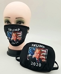 TRUMP MASK WITH PICTURE (ONE DOZEN)