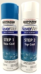 NEVER WET by RUSTOLEUM