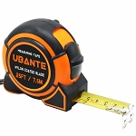 UBANTE BRAND 25FT TAPE MEASURE